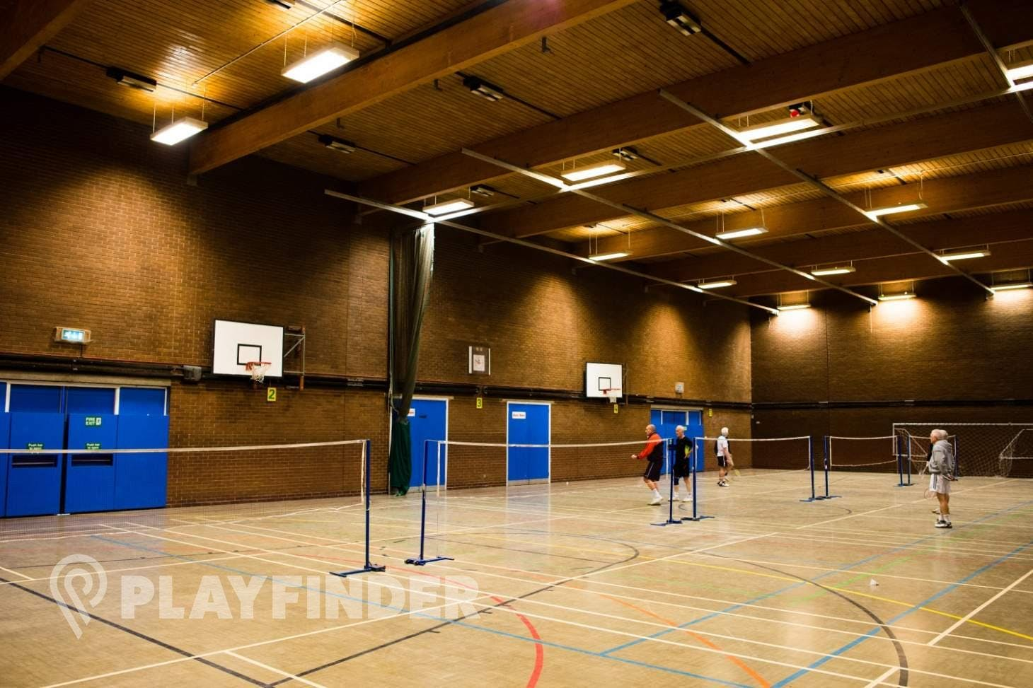 Harpenden Sports Centre 5 a side | Indoor football pitch