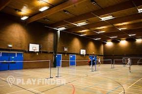 Harpenden Sports Centre | Indoor Football Pitch