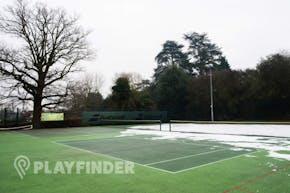 Harpenden Sports Centre | Hard (macadam) Tennis Court