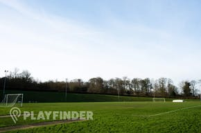 Abbey View Golf Course | Grass Football Pitch