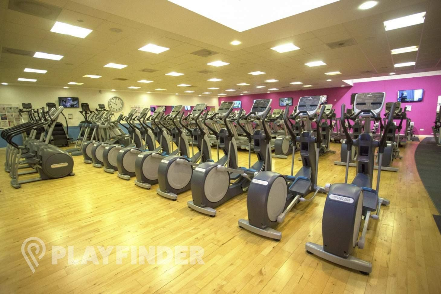 Sidcup Leisure Centre Indoor gym