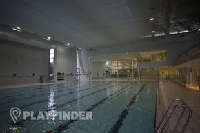 Crook Log Leisure Centre | N/a Swimming Pool