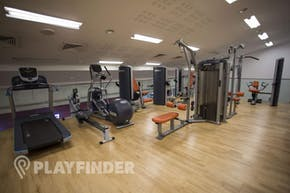 Erith Leisure Centre | N/a Gym