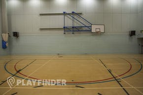 Erith Leisure Centre | Indoor Basketball Court