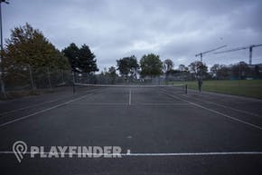Erith Leisure Centre | Hard (macadam) Tennis Court