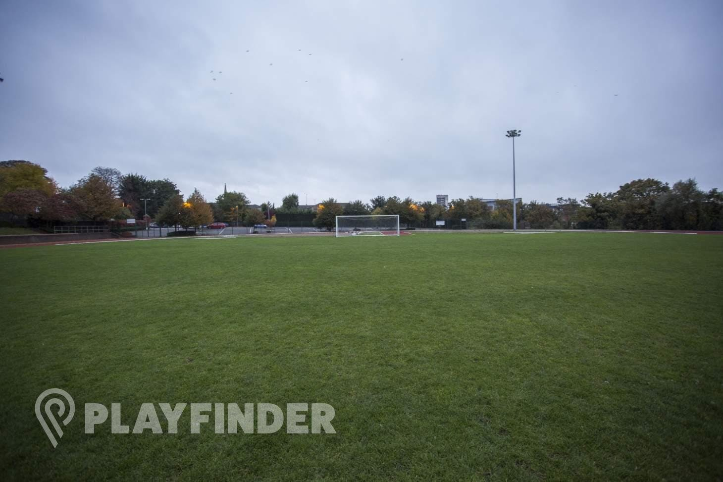 Erith Leisure Centre 11 a side | Grass football pitch