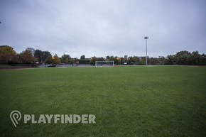 Erith Leisure Centre | Grass Football Pitch