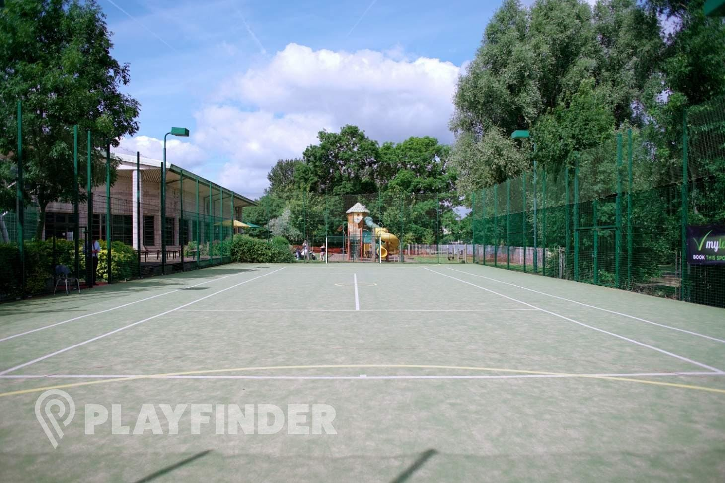 Windsor Leisure Centre 5 a side | Astroturf football pitch