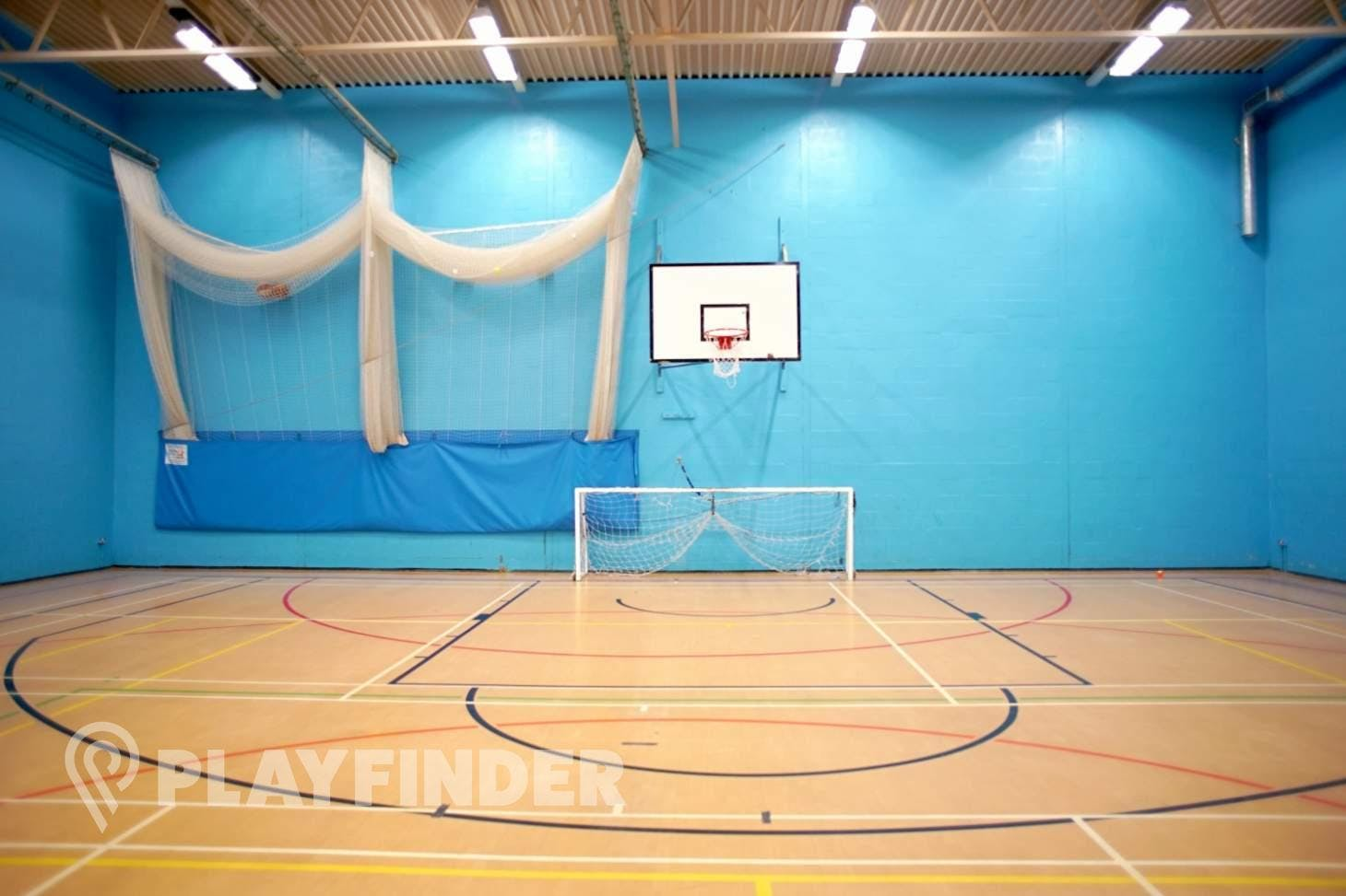 Charters Leisure Centre 5 a side | Indoor football pitch