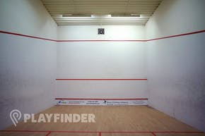 Charters Leisure Centre | Hard Squash Court
