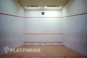 Charters Leisure Centre   Hard Squash Court