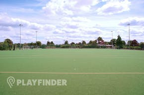 Braywick Park Gym and Pitches | Astroturf Football Pitch
