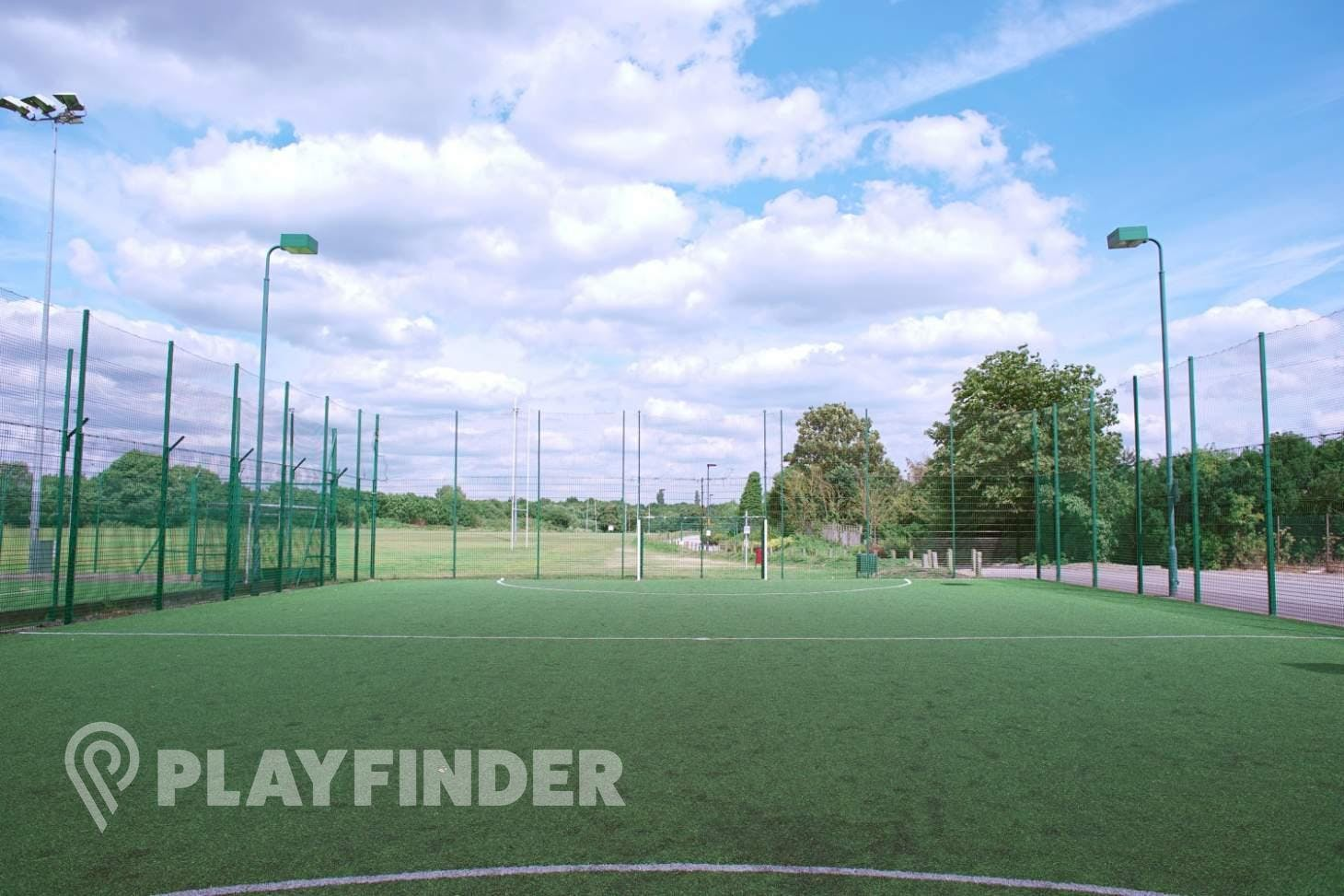 Braywick Park Gym and Pitches 5 a side   Astroturf football pitch
