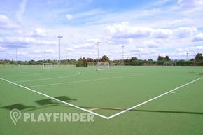 Braywick Park Gym and Pitches   Astroturf Hockey Pitch