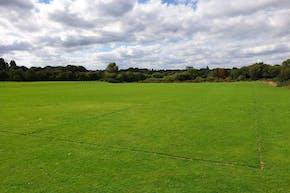 Muswell Hill Playing Fields | Grass Football Pitch