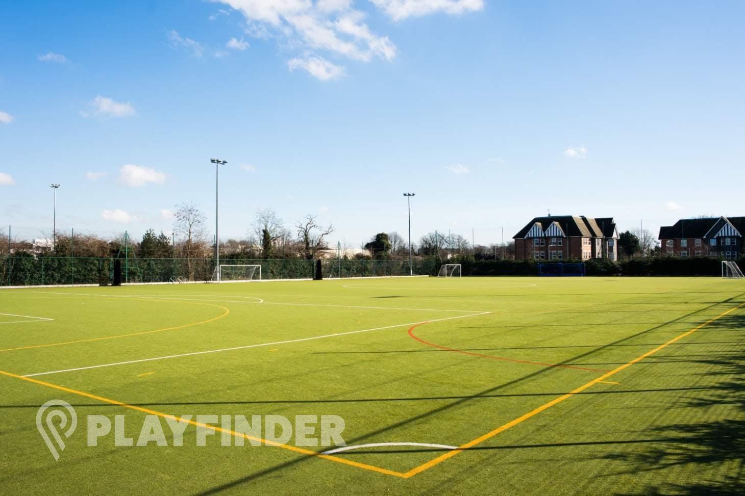 Boddington Gardens 11 a side | 3G Astroturf football pitch