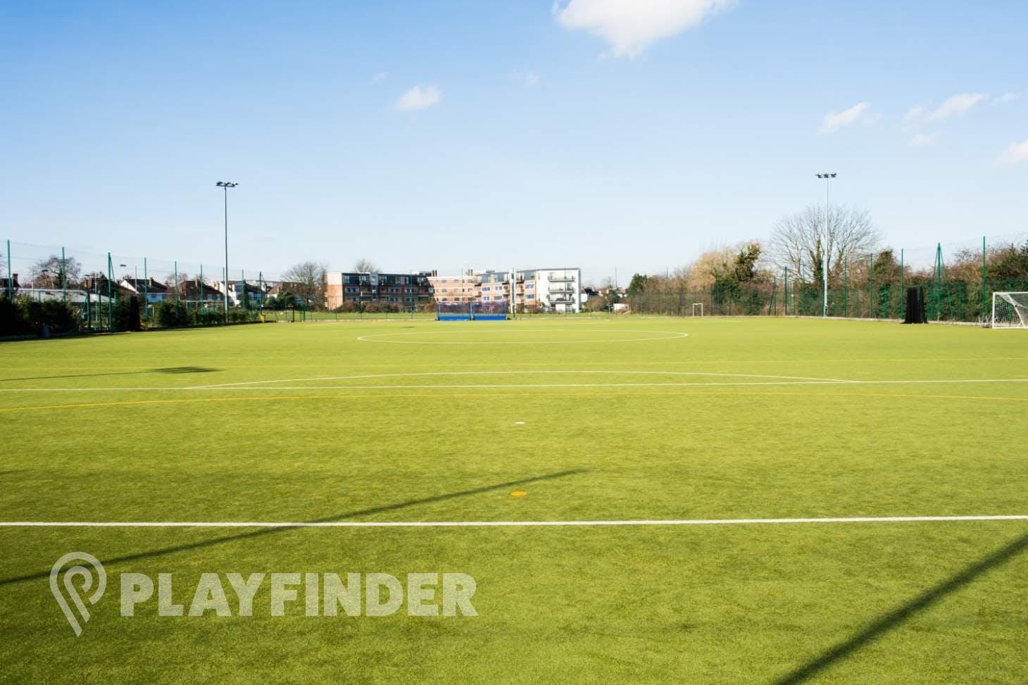 Boddington Gardens Outdoor | Astroturf hockey pitch