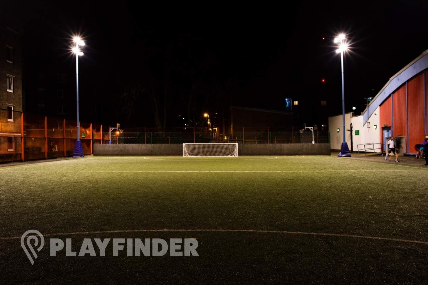 Battersea Sports Centre 5 a side | 3G Astroturf football pitch