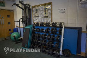 Darwin Leisure Centre | N/a Gym