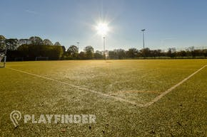 Southbury Leisure Centre   Astroturf Football Pitch