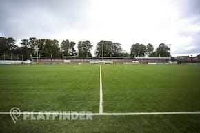 Colston Avenue Football Stadium   3G astroturf Football Pitch