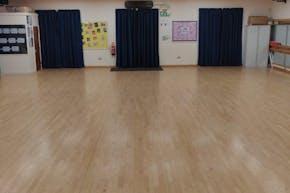 Darrick Wood School | Dance studio Space Hire