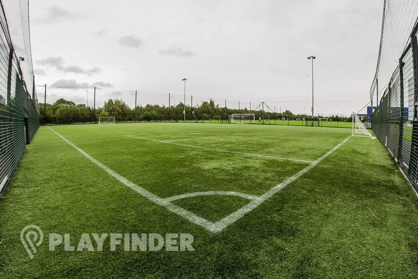 Ballymun United Soccer Complex 7 a side | 3G Astroturf football pitch