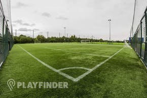 Ballymun United Soccer Complex | 3G astroturf Football Pitch