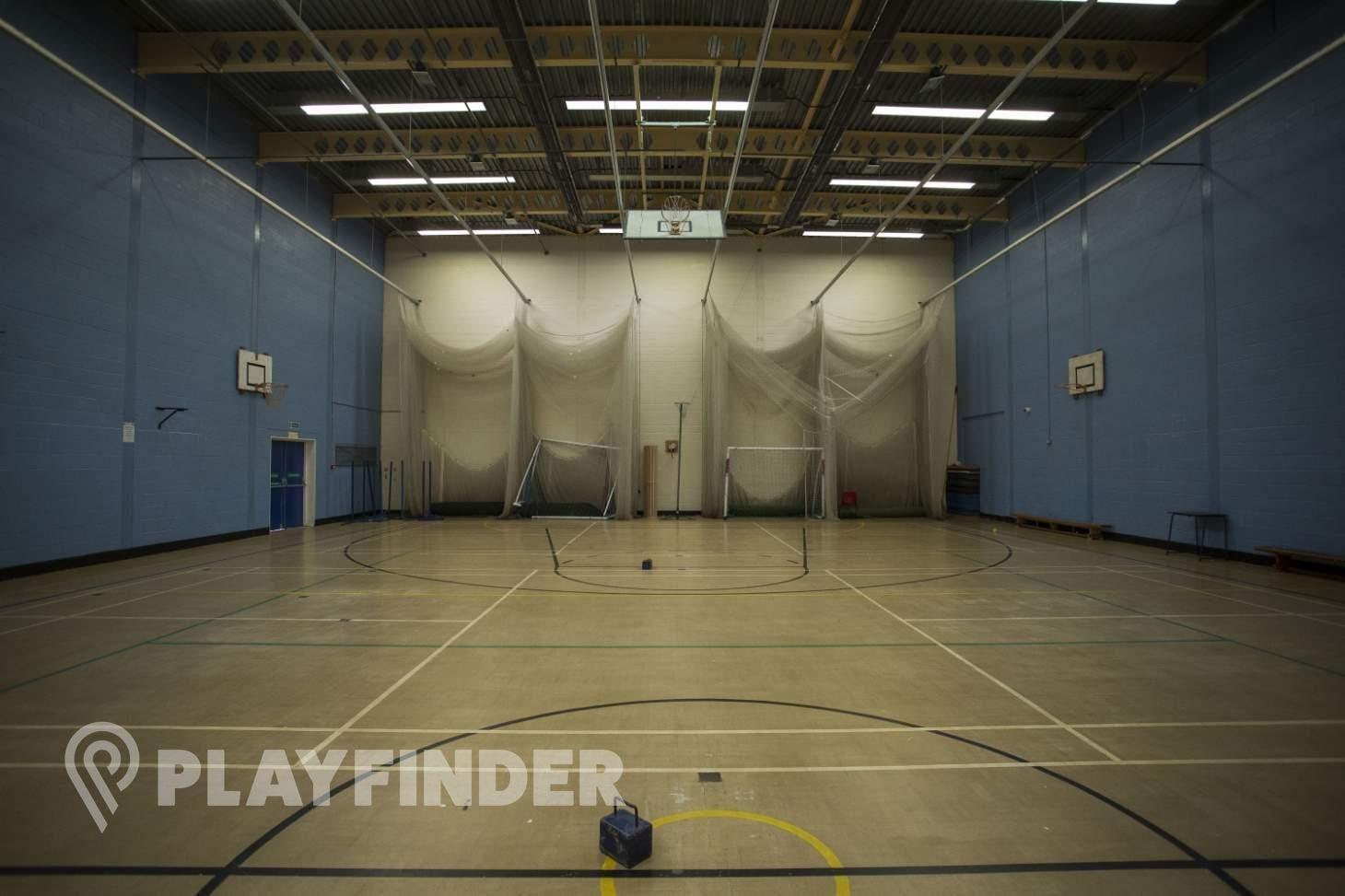 Darwin Leisure Centre Indoor basketball court