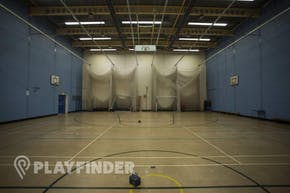 Darwin Leisure Centre | Indoor Basketball Court