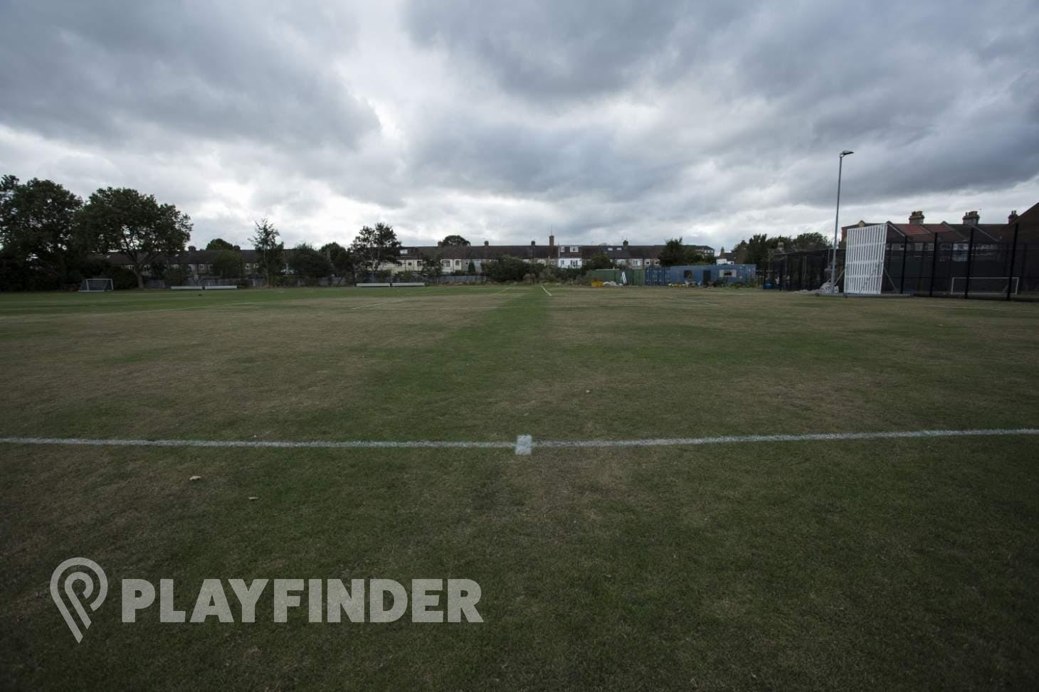 Flanders Playing Field 5 a side | Grass football pitch