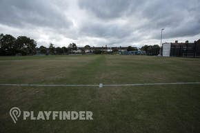 Flanders Playing Field | Grass Football Pitch