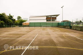Featherstone Sports Centre | Hard (macadam) Tennis Court