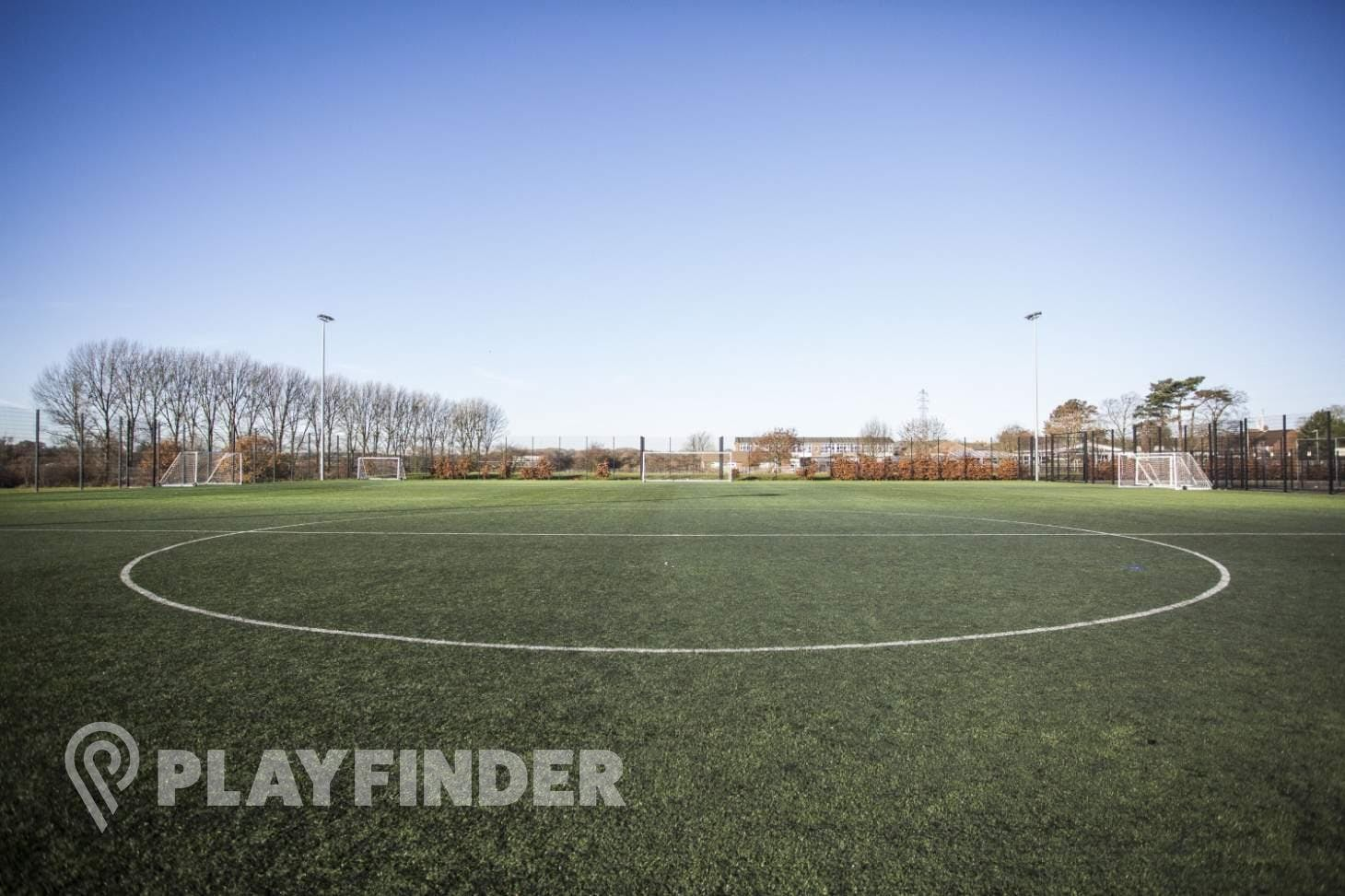 Stockwood Park Academy 5 a side | 3G Astroturf football pitch