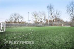 Gosling Sports Park | 3G astroturf Football Pitch