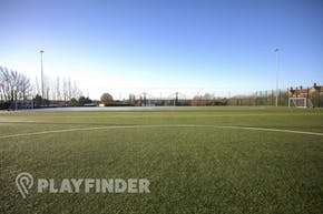 Christ's College Finchley | 3G astroturf Football Pitch