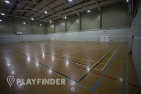 Redbourn Leisure Centre | Indoor Football Pitch