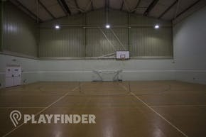 Redbourn Leisure Centre | Hard Badminton Court
