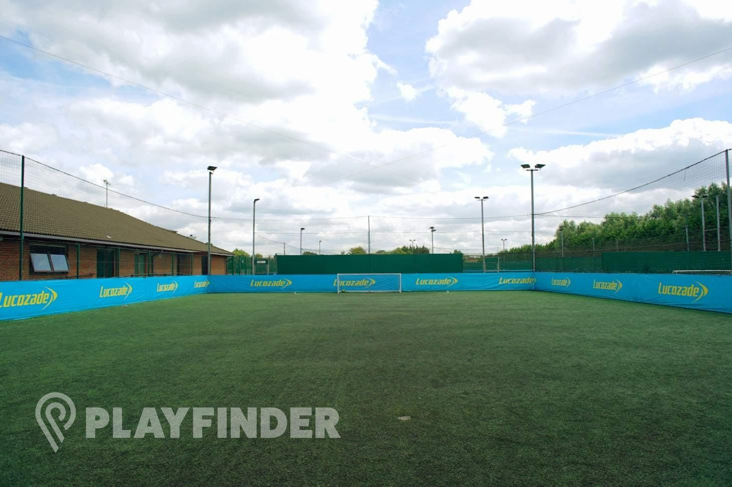 Powerleague Slough 5 a side | 3G Astroturf football pitch