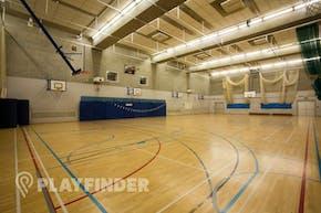 HAKA Sports Complex | Sports hall Cricket Facilities