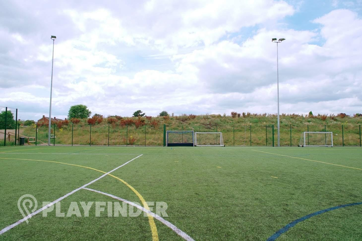 Furze Platt Leisure Centre Outdoor | 3G Astroturf hockey pitch