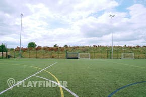 Furze Platt Leisure Centre | 3G astroturf Hockey Pitch