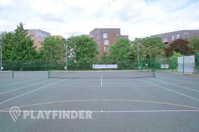 Magnet Leisure Centre | Hard (macadam) Tennis Court