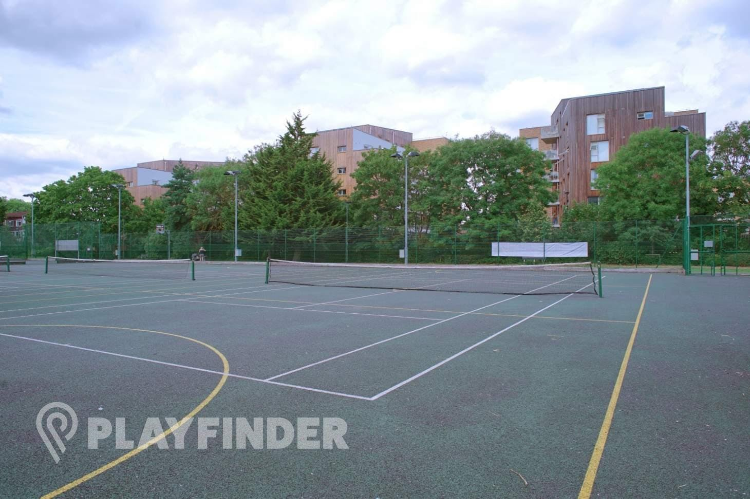 Magnet Leisure Centre Outdoor | Hard (macadam) netball court