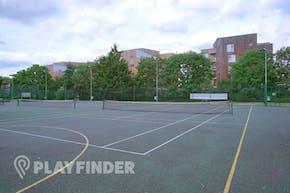 Magnet Leisure Centre | Hard (macadam) Netball Court