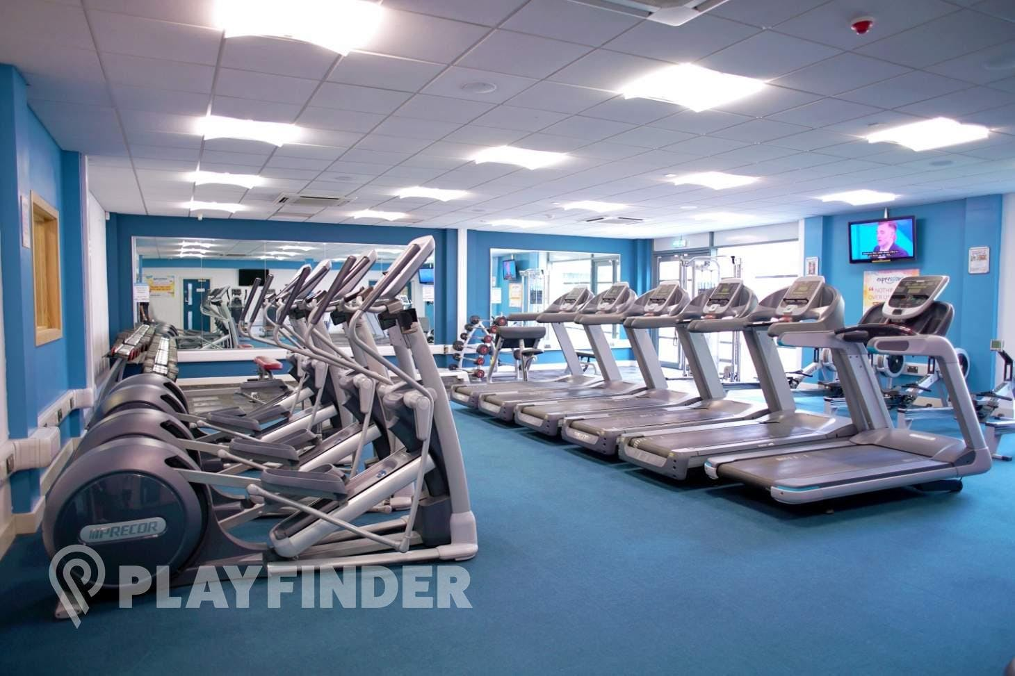 Cox Green Leisure Centre Gym gym