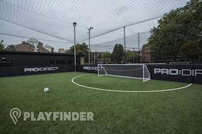 PlayFootball Shepherd's Bush | 3G astroturf Football Pitch