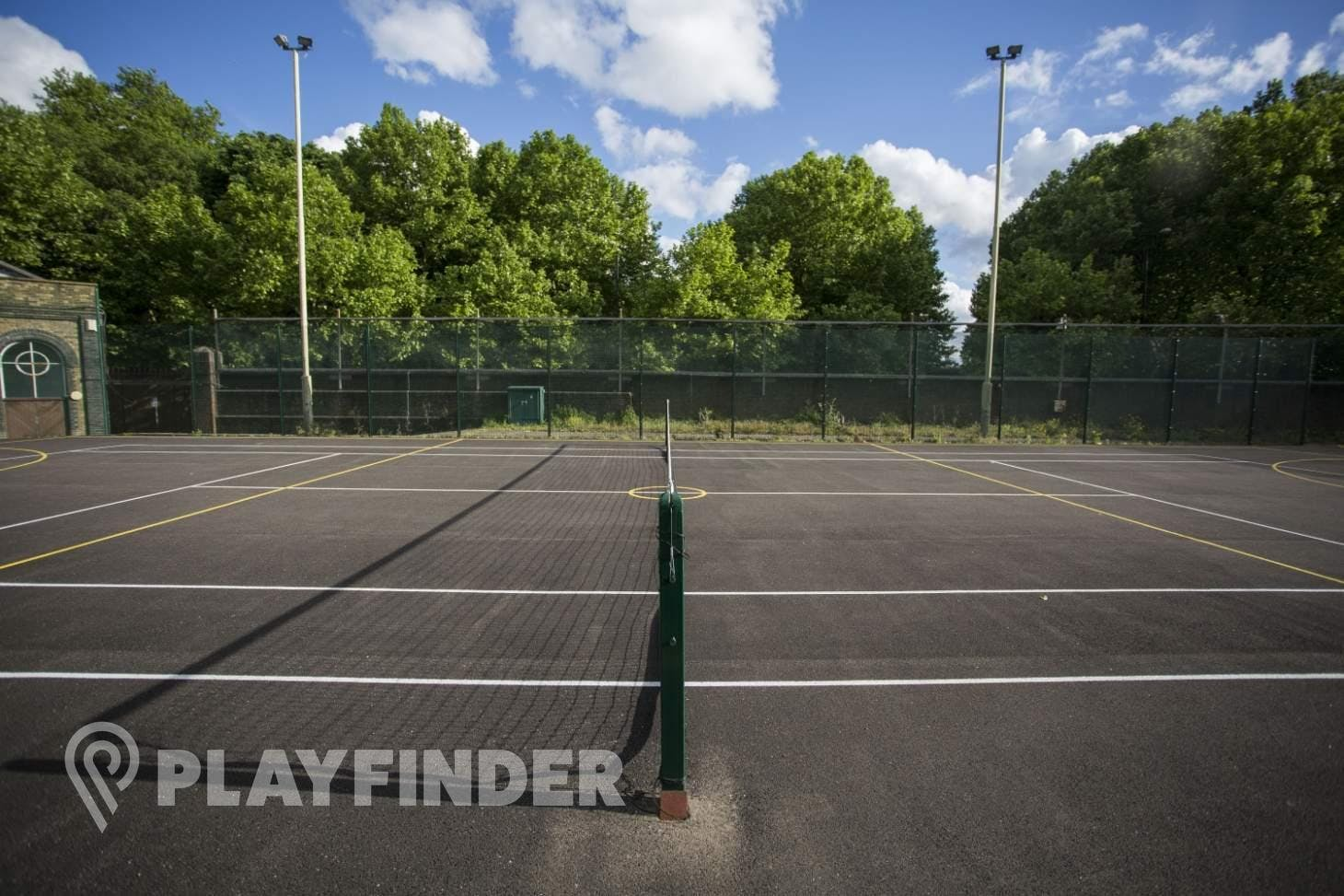 John Orwell Sports Centre Outdoor | Hard (macadam) tennis court