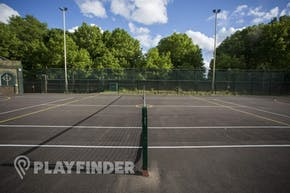 John Orwell Sports Centre | Hard (macadam) Tennis Court