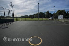 Club Langley | Hard (macadam) Netball Court